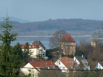 "Ferienwohnung ""Sandler"" in Meersburg"